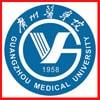 guangzhou medical university logo by omkar medicom