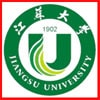 jiangsu university logo by omkar medicom