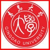 qingdao university logo by omkar medicom