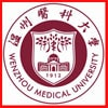 wenzhou medical university logo by omkar medicom