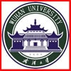 wuhan university logo by omkar medicom