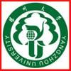 yangzhou university logo by omkar medicom